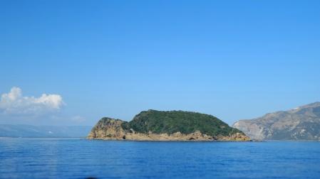 Teknős sziget