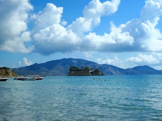 A buli szigete