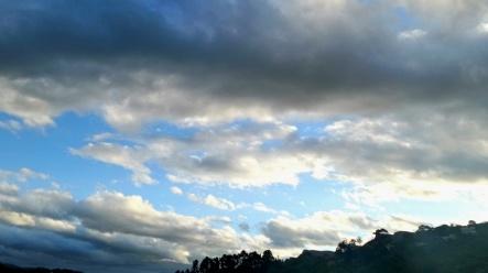 Mindig ilyen kék az ég (ha nem esik)