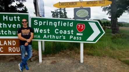 Springfield :-)